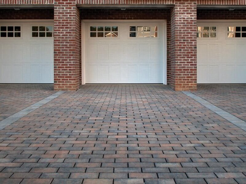 Driveways Pavers Belgard Catalog