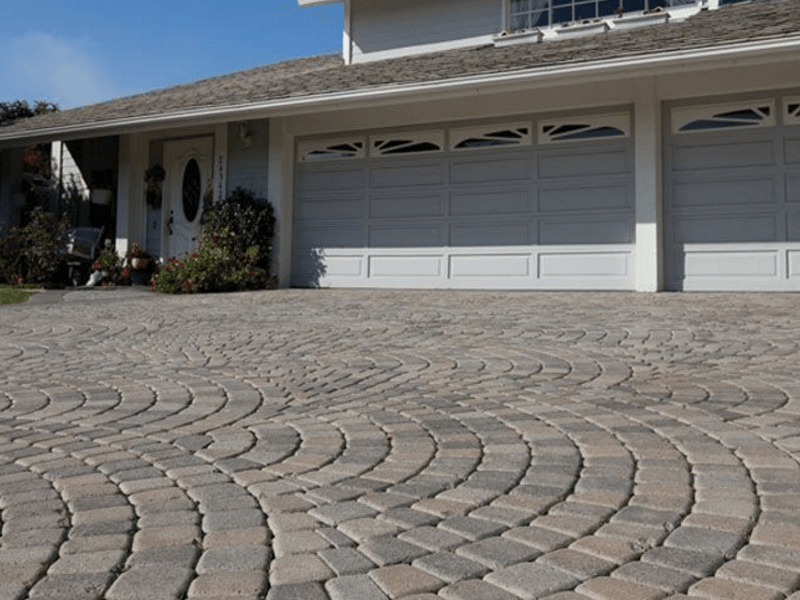 Driveways Pavers Olsen Catalog