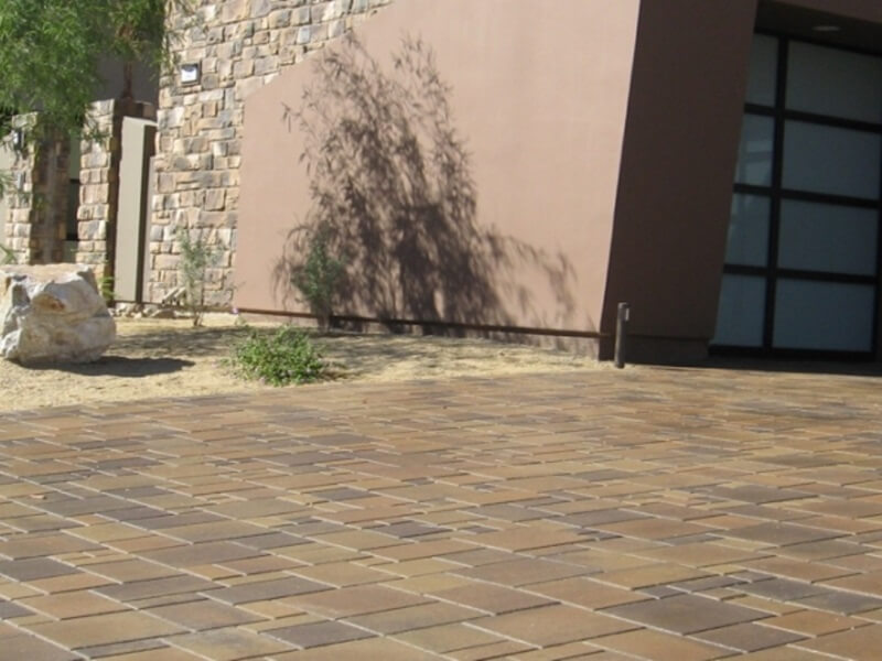 Driveways Pavers Orco