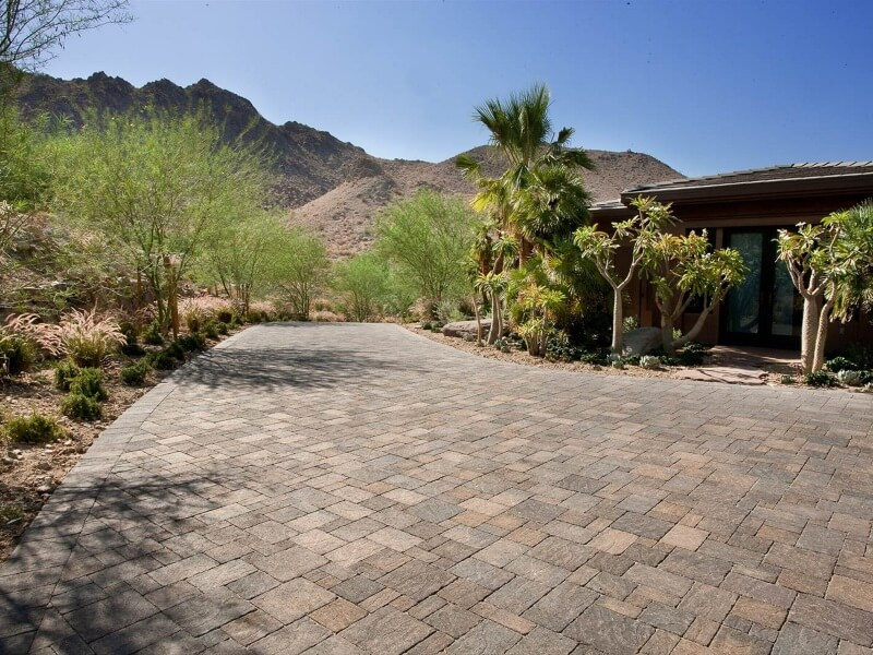 Driveways Pavers Orco Catalog