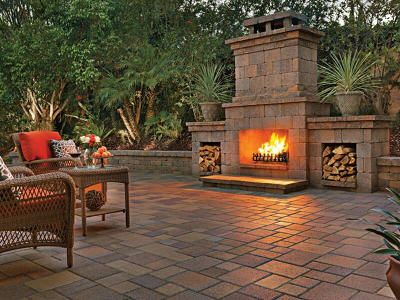 Patios Firepits Pavers Angelus Catalog