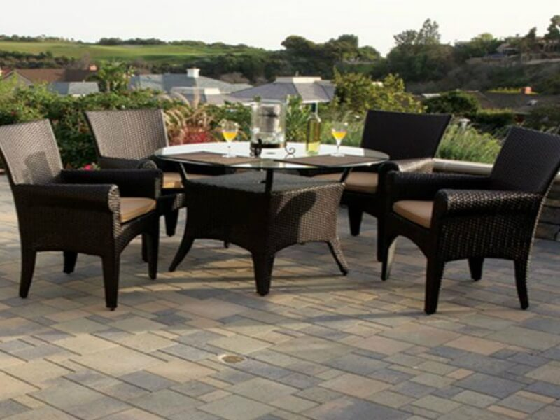 Patios Pavers Olsen Catalog