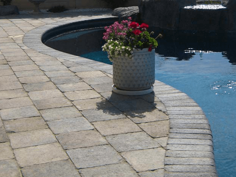 Pool Decks Pavers Olsen Catalog