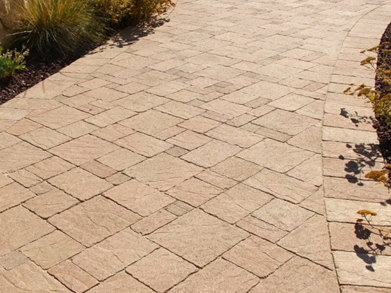Walkways Pavers Orco Catalog