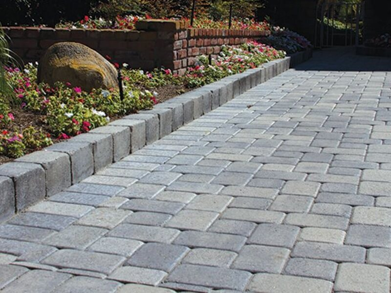 Walkways Planters Pavers Olsen Catalog