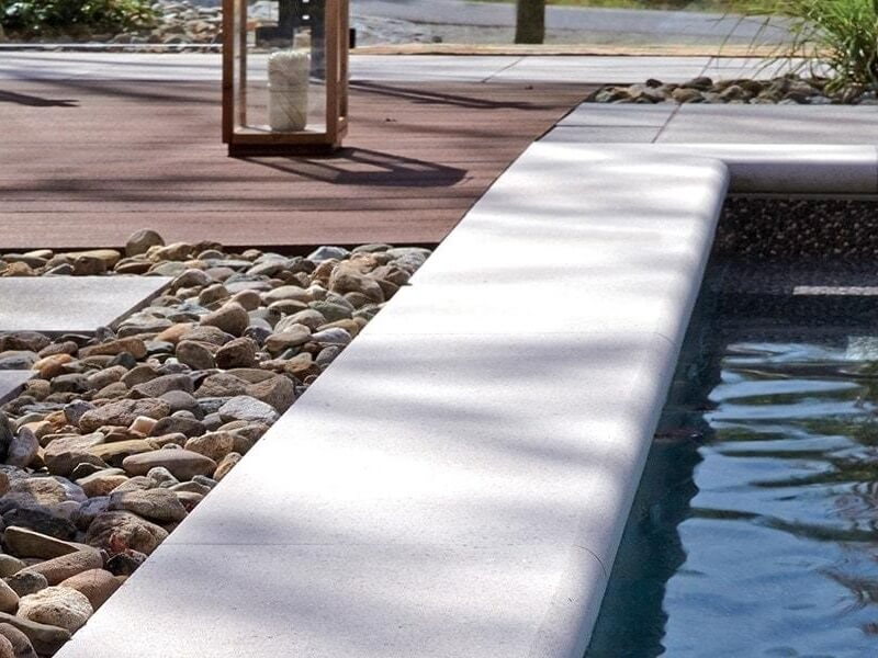 Belgard Laguna ™ Coping
