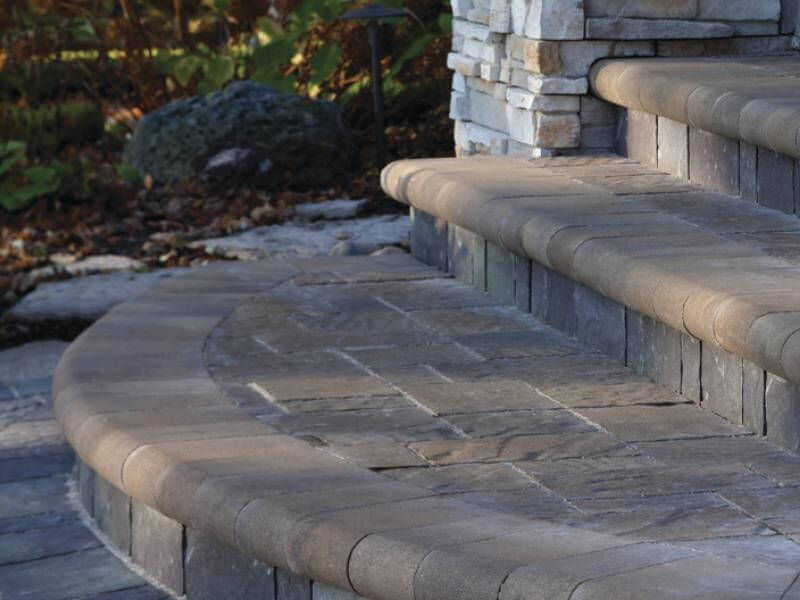Belgard Marina ™ Coping