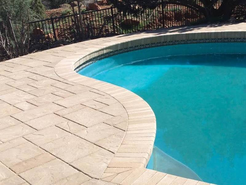 Belgard Marina ™ Coping 3