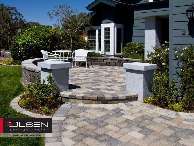 Olsen Country Cobble 1