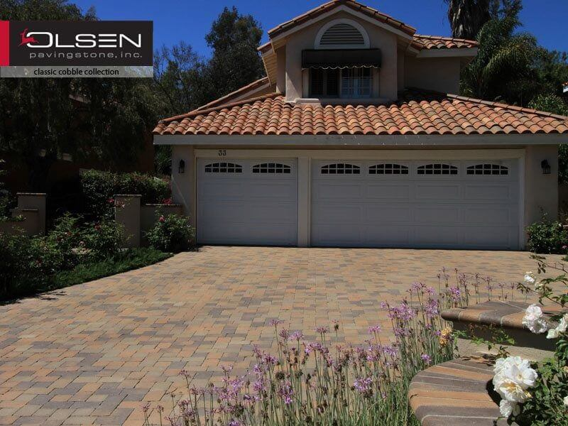 Olsen Country Cobble 3