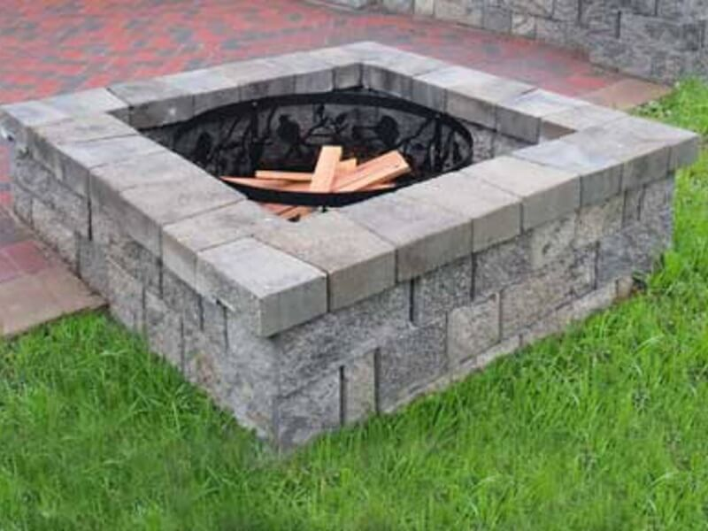 Orco AB Courtyard ™ Fire Pits